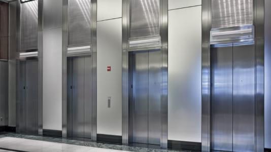 Ответственные за эксплуатацию лифтов